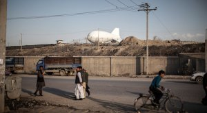 Blimp Kabul but same idea CNS
