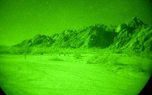 NVG mountains