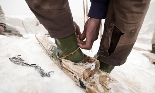 skiing afghanistan 2
